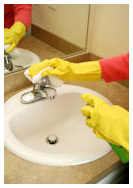 Mrs Mopp Cleaning Services (UK) Ltd - A premier domestic and commercial cleaning service
