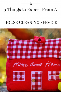 House Cleaning Services: 3 Things To Expect When Hiring One | Mrs Mopp | @MrsMoppUK