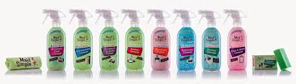 Maid Simple Cleaning Products | Tried & Tested