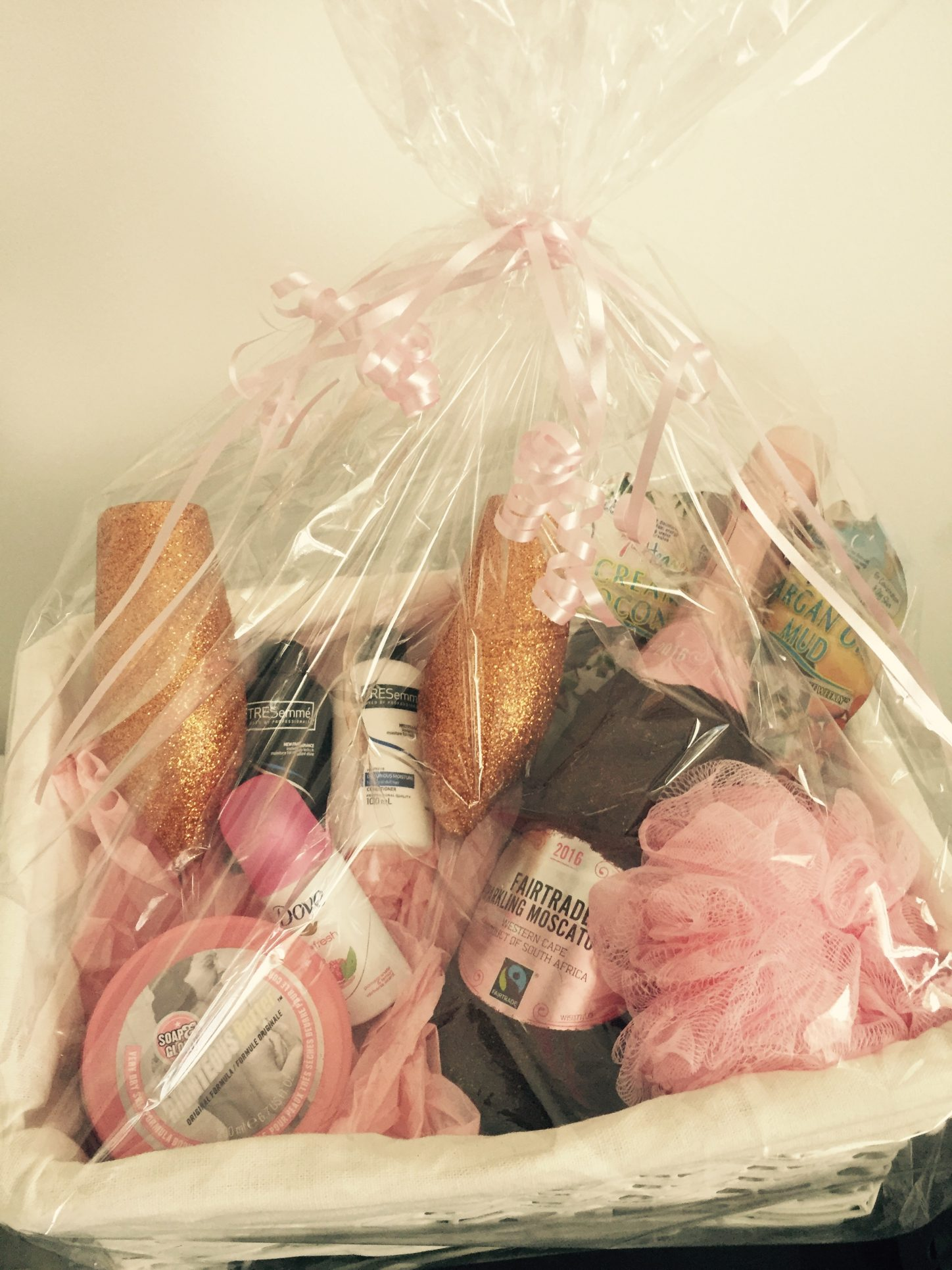 Mrs Mopp Mother's Day Giveaway